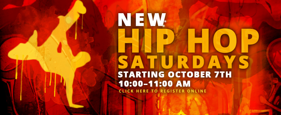 New. Hip Hop. Saturdays starting October 7. 2017. 10:00  am - 11:00 am. Register online at https://app.thestudiodirector.com/pacificdance/portal.sd?page=Login